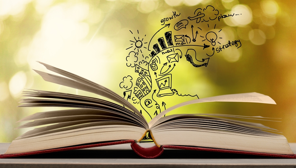 Knjiga/Shutterstock