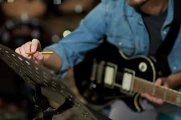 Muzika/Shutterstock