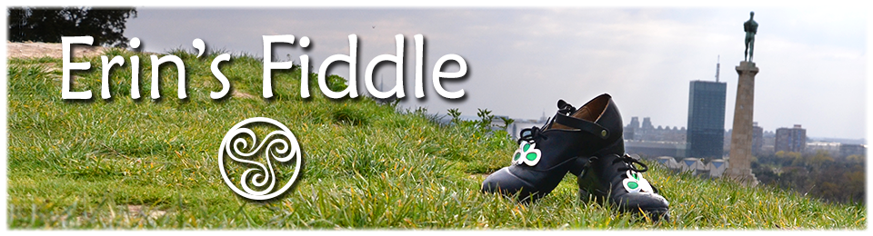 Erin's Fiddle/ Photo: erinsfiddle. com