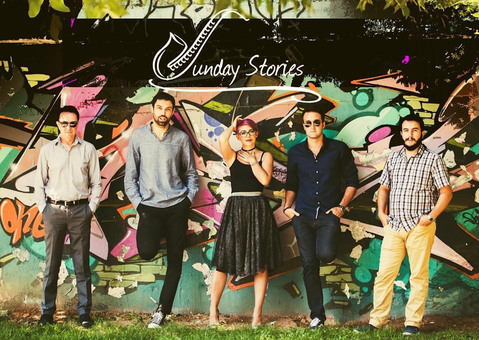Sunday Stories / Photo: facebook @sundaystoriesofficial