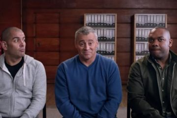 Top Gear/Photo; YouTube printscreen