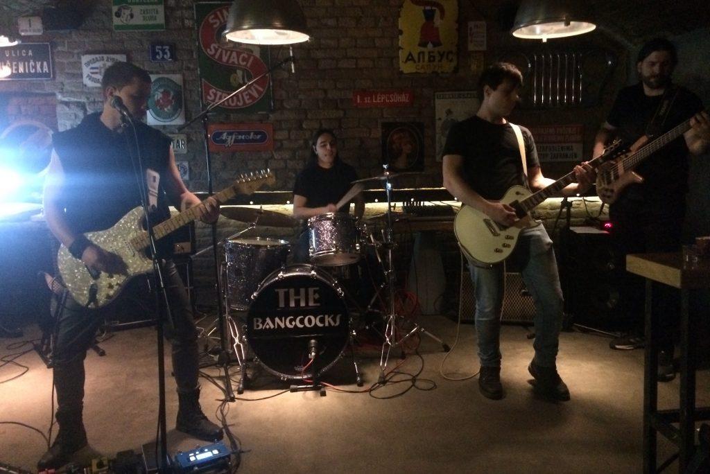 The Bangcocks/Photo: Promo