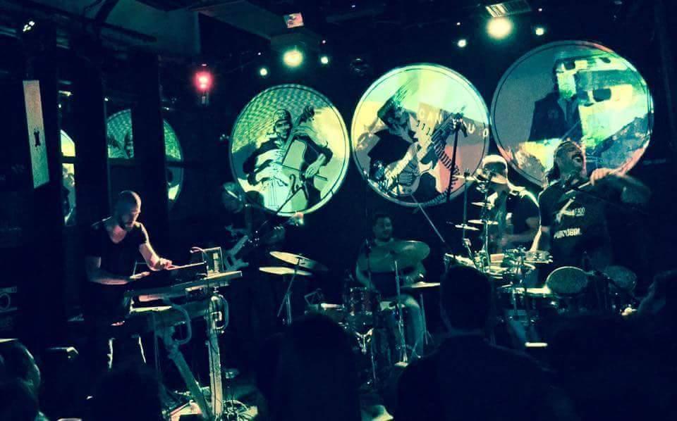 Vasil Hadžimanov Band/ Photo: Facebook @VasilHadzimanovBand