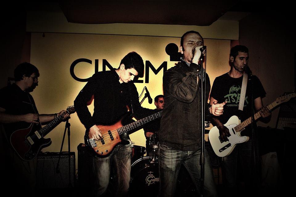 Blues Rezervata/Photo: facebook@bluesrezervata001