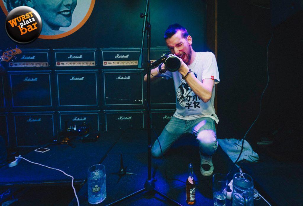 Gitarinet Groove Szstem/Photo: Wurst promo