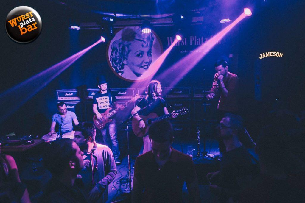 Gitarinet Groove System/Photo: Marko Popović