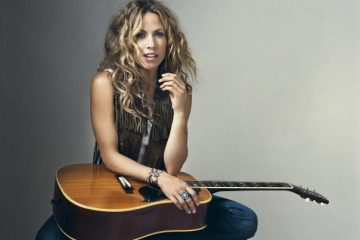 Šeril Krou/Photo: facebook@sherylcrow