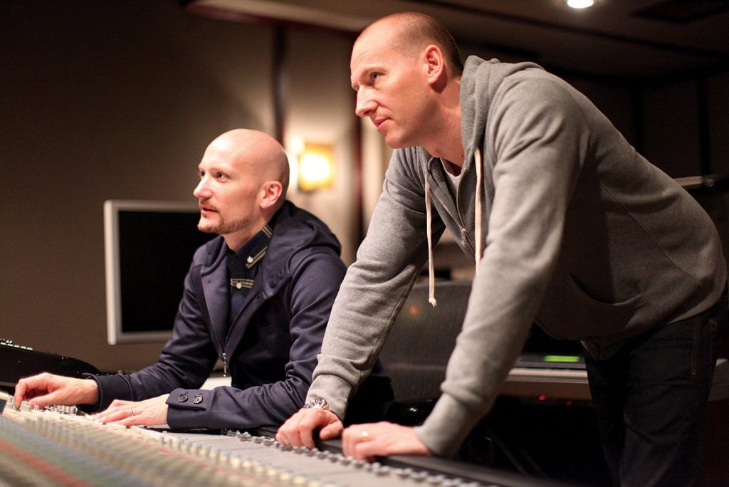 Stargate/ Photo: Facebook/ Stargate (production team)
