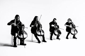Apocalyptica/ Photo: Promo