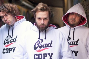 Bad Copy/ Photo: Demofest