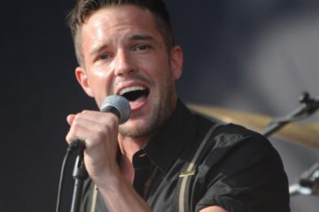 Brendon Flauers, The Killers/Photo: YouTube printscreen