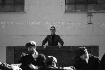 Depeche Mode/ Photo: youtube.com printscreen