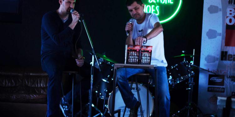 Book&Roll Open Day/Photo: Janko i Andreja