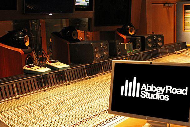 The Abbey Road StudioPhoto: cnet1.cbsistatic.com