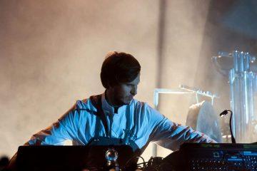 Pantha Du Prince / Photo: Promo