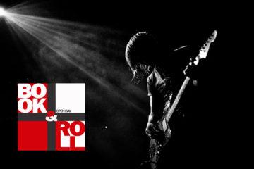 Book & Roll Open Day/Phodo: devianart promo