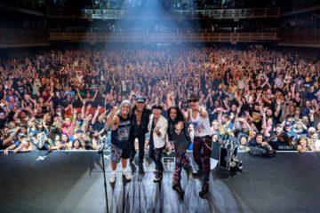 Scorpions/ Photo: Promo