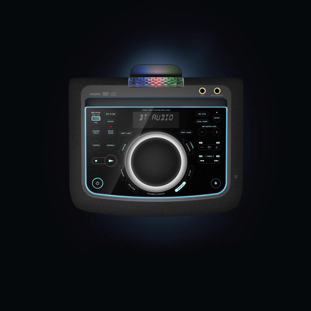 Promo: Sony