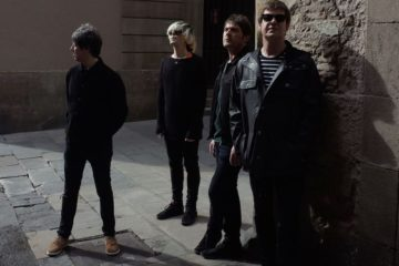 The Charlatans/ Photo: Facebook @thecharlatans
