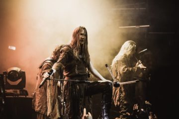 Arkona / Photo: Facebook @arkonarussia