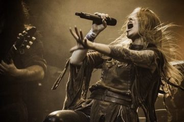 Arkona/ Photo: Facebook @arkonarussia