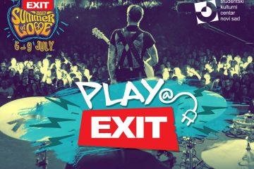 Photo: Exit