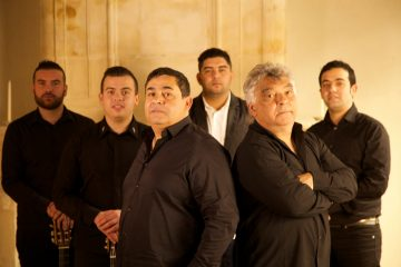 Gipsy Kings/ Photo: Facebook @thegipsykings
