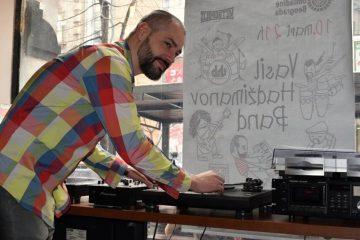 Vasil Hadžimanov/ Photo: Promo
