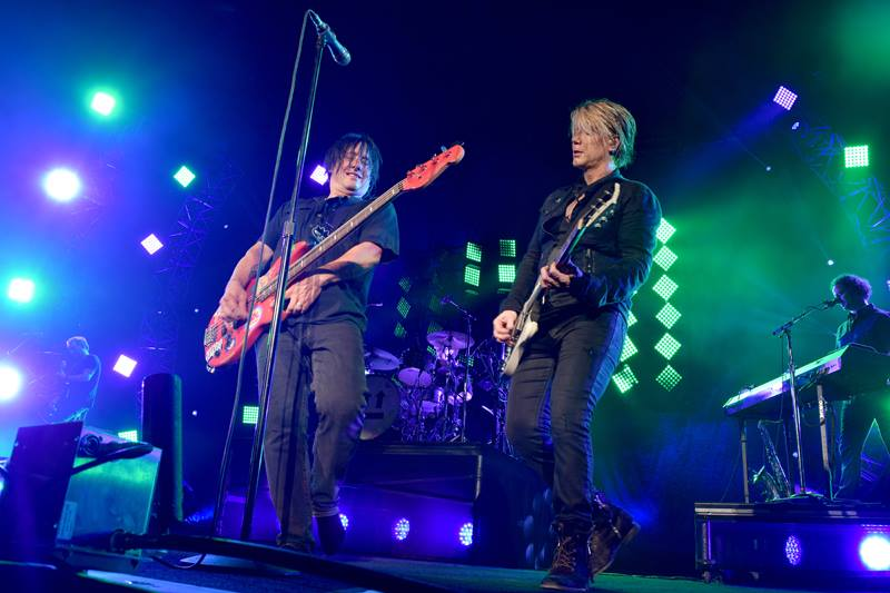 Goo Goo Dolls/ Photo: Facebook @googoodolls