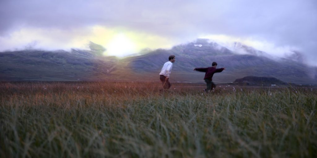 Heartstone, film/Photo> Promo