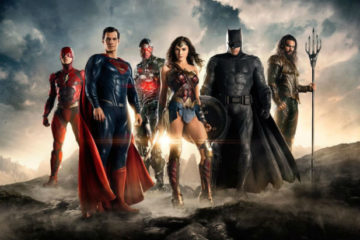 justice League/ Photo: imdb.com