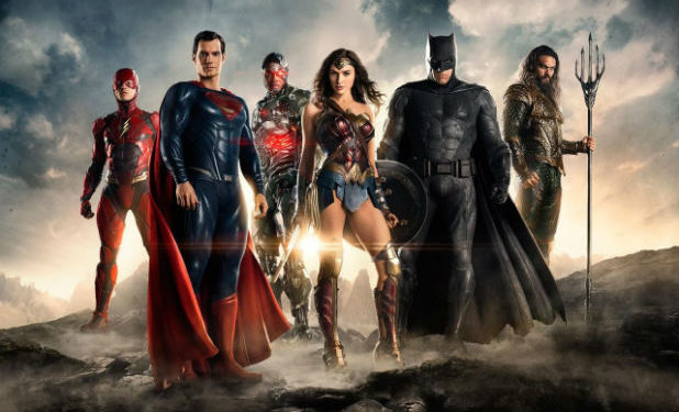 justice League/ Photo: imdb.com