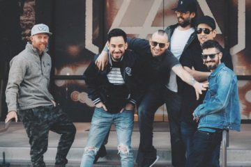 linkin Park/ Photo: Facebook @linkinpark
