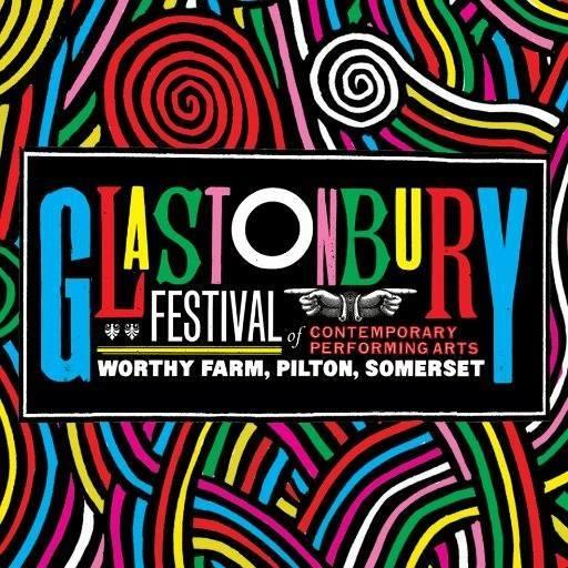 Glastonbury/Photo: facebook@glastonburyofficial