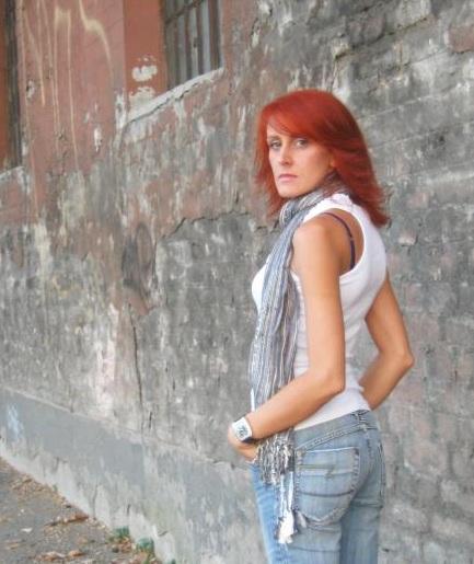 """Katarina Kaćunković/ Photo: Facebook/ Jazz club """"Mihailo Miša Blam"""""""