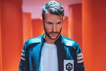 Don Diablo/ Photo: Facebook@OfficialDonDiablo