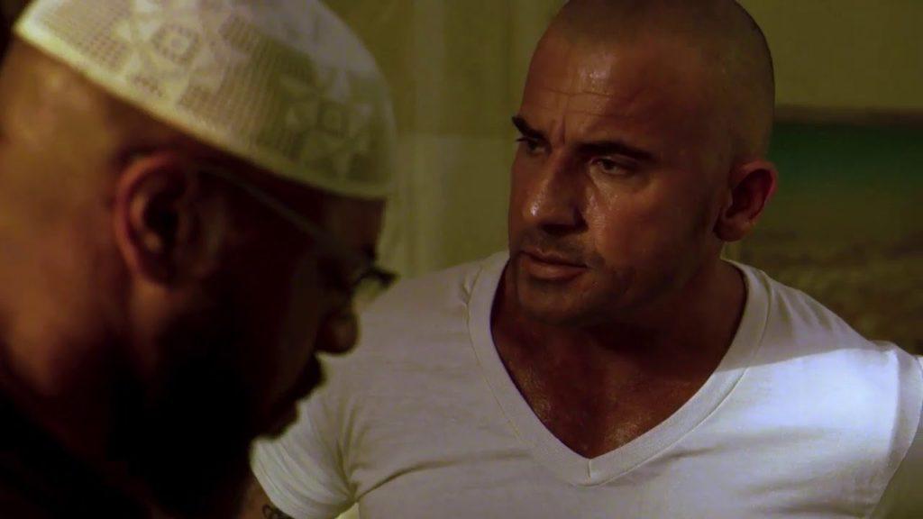 Bekstvo iz zatvora/ Photo: imdb.com