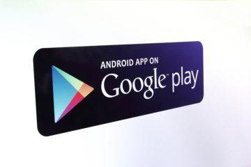 Google Play/Shutterstock