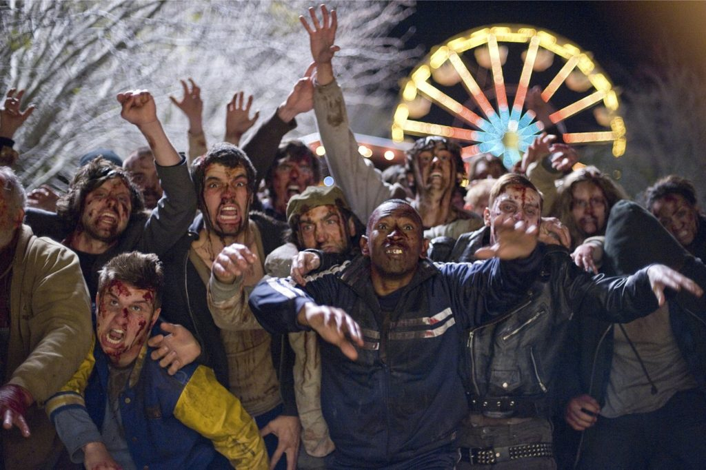 Zombieland/ Photo: imdb.com