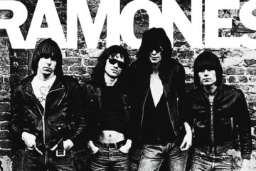 Ramones/Photo: Roberta Bayley