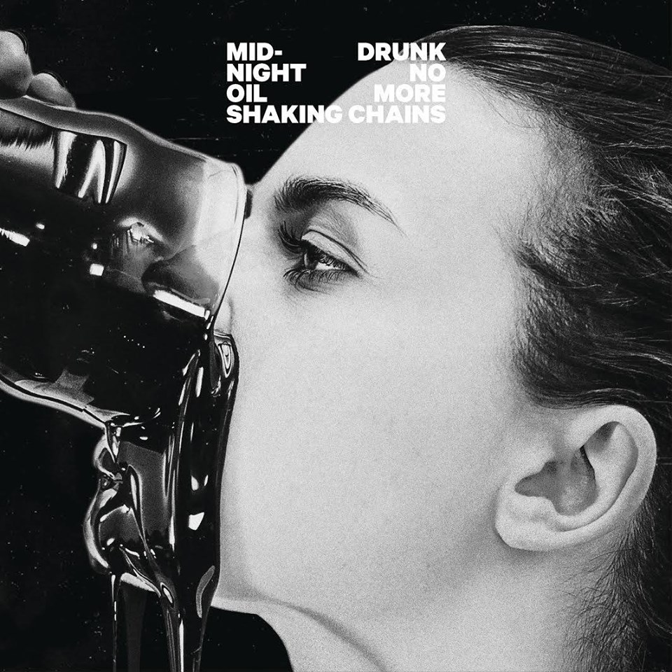 Shaking Chains/Photo: facebook@shakingchains