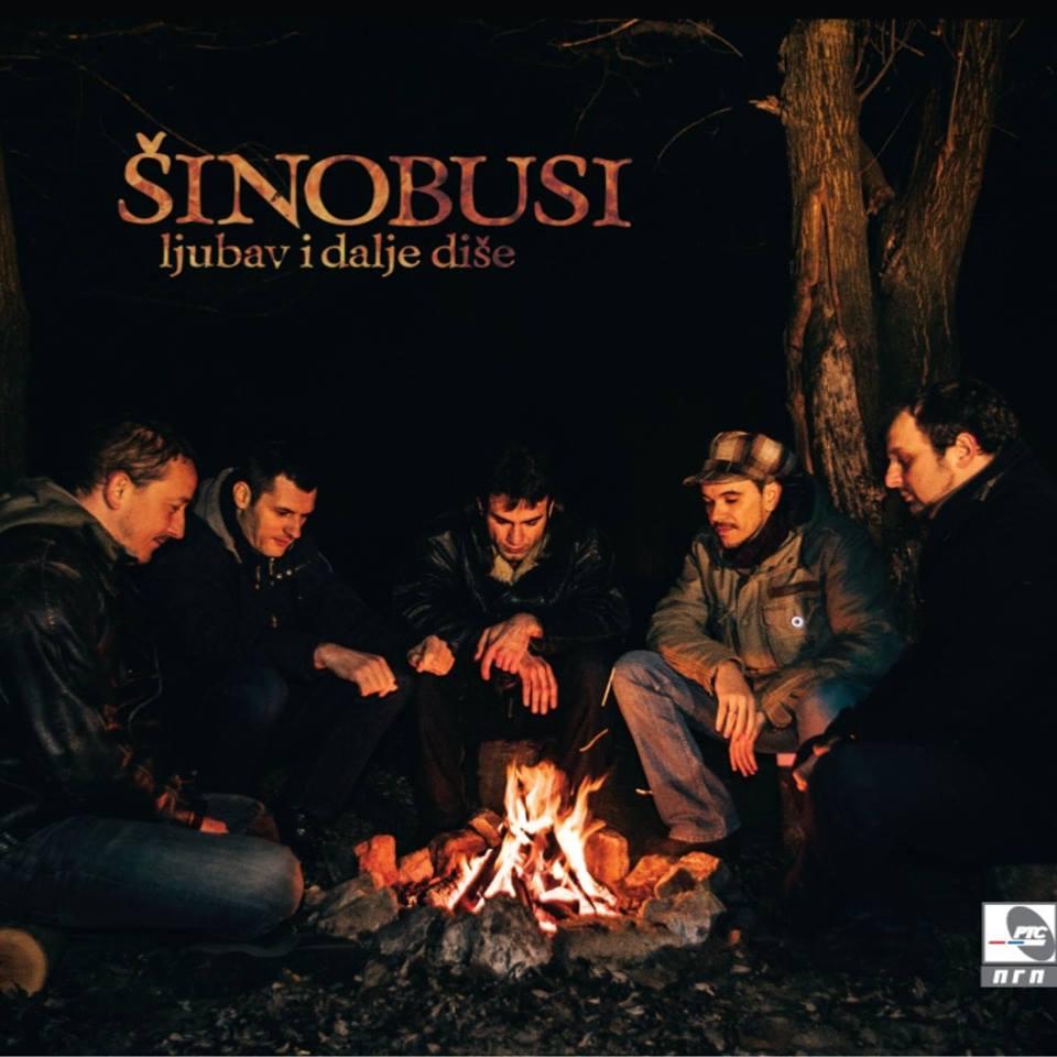 Šinobusi/ Photo: Facebook @Sinobusi