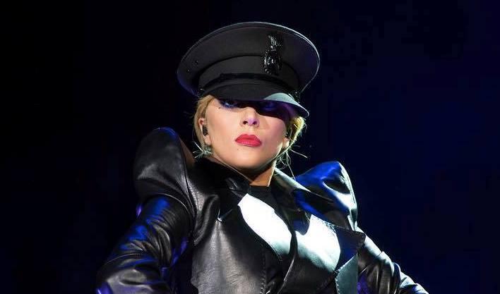 Lejdi Gaga/Photo; facebook@ladygaga