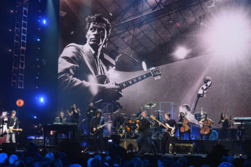 Rock and Roll Hall of Fame 2017/Pjoto: YouTube printscreen