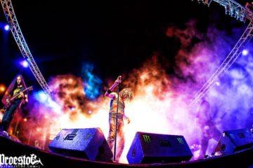Nightstalker/Photo: facebook@nightstalkerband