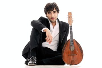 Avi Avital/ Photo: Facebook @aviavital