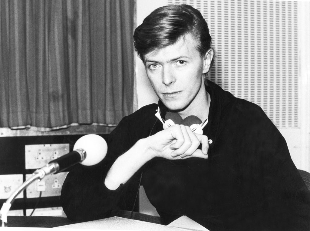 David Bowie Five Years/Photo: Promo, MCF