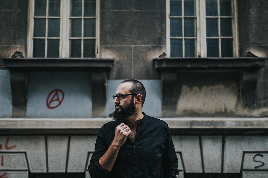 Marko Louis/ Photo: Danilo Novović