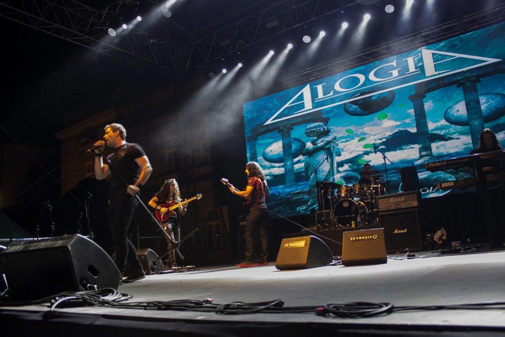 AlogiA/Photo: Promo