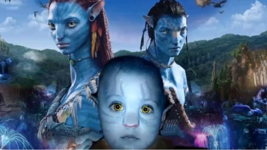 Avatar/ Photo: youtube.com printscreen